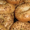 Up to 55% Off at Bagel Factory