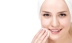 Up to 69% Off Microdermabrasions with Peels at Laura North Skin Care, plus 6.0% Cash Back from Ebates.
