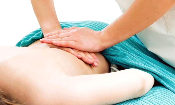 Medical Massage Works - Apex: One 60-Minute Medical Massage or One or Three 60-Minute Prenatal Massages at Medical Massage Works (Up to 51% Off)