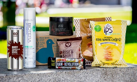 $49 for a Semester of College Care Packages from Pijon ($108 Value)