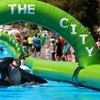 Slide The City – Up to 44% Off Water-Slide Event