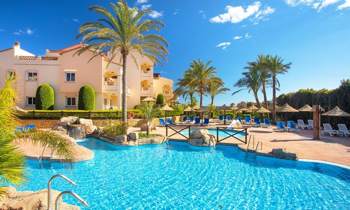 Costa Adeje Palace Hotel Tenerife Thomas Cook