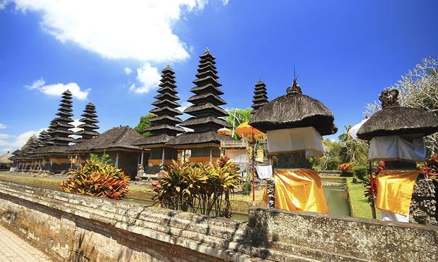 Bali: 4* Seminyak Stay + Flights 5