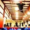 Up to 51% Off Jump Time at Aerosports Trampoline Park