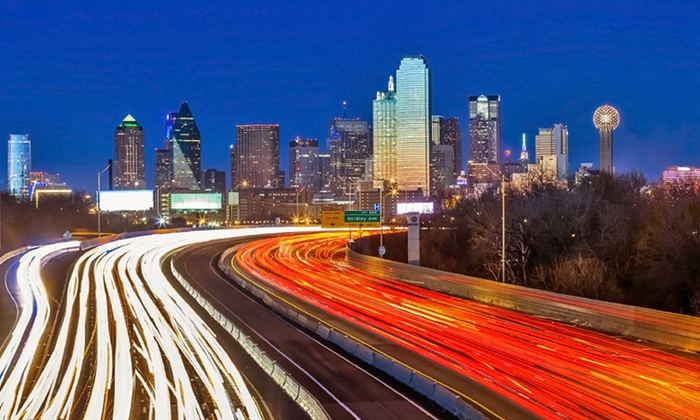 null - Austin: Stay at Holiday Inn Dallas–Richardson in Richardson, TX, with Dates Available into April