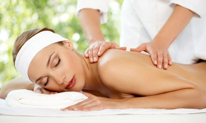 Aytul's Aesthetics - Lakeview: One or Three 60-Minute Massages at Aytul's Aesthetics (Up to 55% Off)