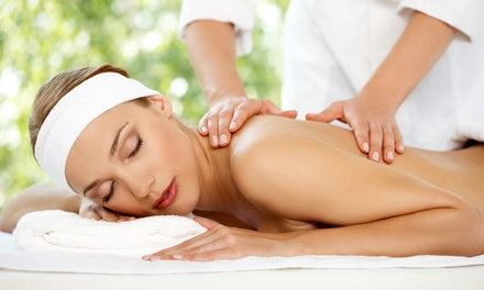 One or Three 60-Minute Massages at Aytul's Aesthetics (Up to 55% Off)