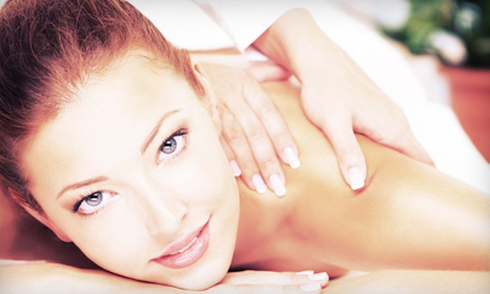 Illinois Physical Medicine Group - Villa Park: $29 for a One-Hour Massage at Illinois Physical Medicine Group ($84 Value)