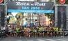 Rock 'n' Roll Marathon San Jose - Multiple Locations: Rock 'n' Roll Marathon Series San Jose: 5K, Half-Marathon, or 10K on October 1 or 2