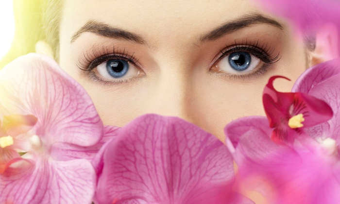 Utopia Lash & Makeup Design - Kirkland: Eyelash Extensions, Makeup, and Facials at Utopia Lash & Makeup Design (Up to 50% Off). Four Options Available.