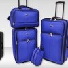 $69.99 for a Traveler's Choice Luggage Set