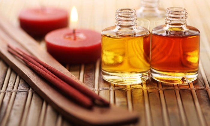 Mind And Body Day Spa - Mind and Body Massage/Day Spa: $38 for $75 Worth of Aroma-Oil Massage — Mind and BoDY MASSGE and Day SPA