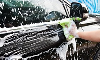 Selection of Car Washes from R49 for One Vehicle at Exotic Carwash (Up to 53% Off)