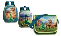 Disney The Good Dinosaur Kids' Backpacks from £5.99