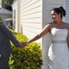 45% Off a Wedding Photography with Retouched Digital Images
