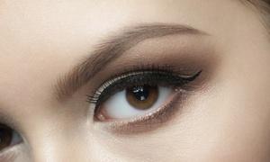 Denise - Institut De Beaute: $200 for Permanent Brow Makeup at Denise Institut De Beaute ($400 Value)