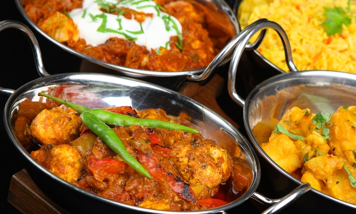 Demand Meal - Washington DC: Delivered African and Caribbean Food from Demand Meal (Up to 53% Off). Two Options Available.