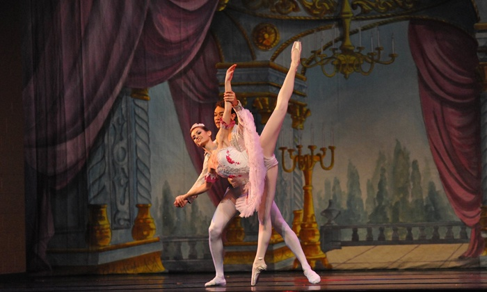 """Bluegrass Youth Ballet presents """"The Nutcracker In One Act"""" - Singletary Center for the Arts Concert Hall: Bluegrass Youth Ballet Presents """"The Nutcracker In One Act"""" on December 19 or 20 (Up to 49% Off)"""