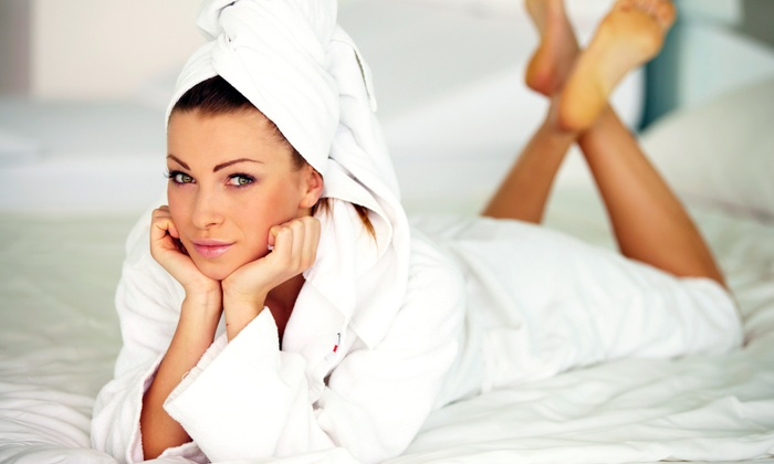 health hydro spa johannesburg deal of the day groupon