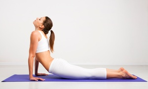 confiance detente et bien-etre: 3 ou 5 séances de yoga dès 19,90 € avec Confiance Détente et Bien-être