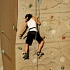 Up to 55% Off Rock Climbing at Climb Upstate