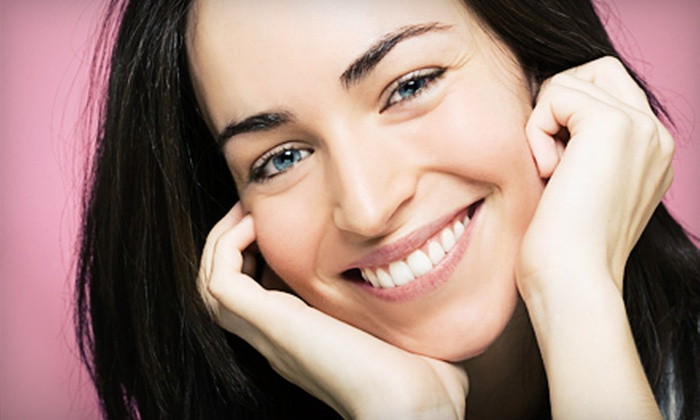 Bloomfield Family Dental - Bloomfield Hills: $2,499 for a Complete Invisalign Treatment at Bloomfield Family Dental (Up to $6,000 Value)
