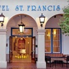 Stay at Hotel St. Francis in Santa Fe, NM