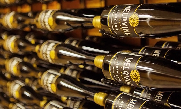 Melovino Meadery - Union: Meadery Tour & Tasting for Two or Four at Melovino Meadery (Up to 56% Off)