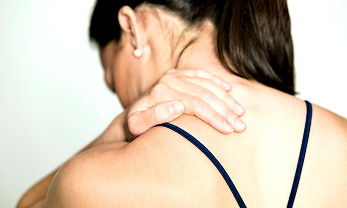 Dunsky Rehabilitation and Spine Center - Framingham: Consultation with One or Three Laser Pain-Therapy Treatments at Dunsky Rehabilitation and Spine Center (Up to 73% Off)