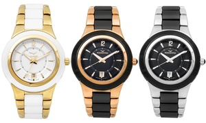 Aquaswiss C91M Ceramic Watch Collection for Men and Women