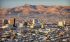 Chase Suite Hotel - Cielo Vista: $59 for a 1-Night Stay with 14 Days of Parking at Chase Suite Hotel in El Paso (Up to $109 Value)