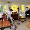 54% Off Housecleaning from Live Clean Today