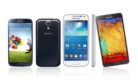 GROUPON: Samsung Galaxy S3, S4, or Note 3 Smartphones Samsung Galaxy S3, S4, or Note 3 Smartphones