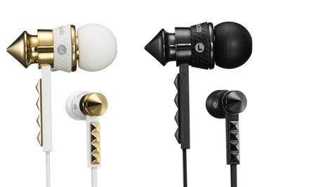 Beats by Dre Lady Gaga Heartbeats Earphones in Black or White. Free Returns.