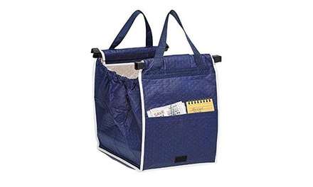 Reusable Thermal Shopping Bags: One $15, Two $25, Five $49 or Ten $89