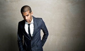 Samtani & Son: CC$739 for a Custom-Fitted Suit Ensemble with Shirt and Tie at Samtani & Son (C$1,524 Value)