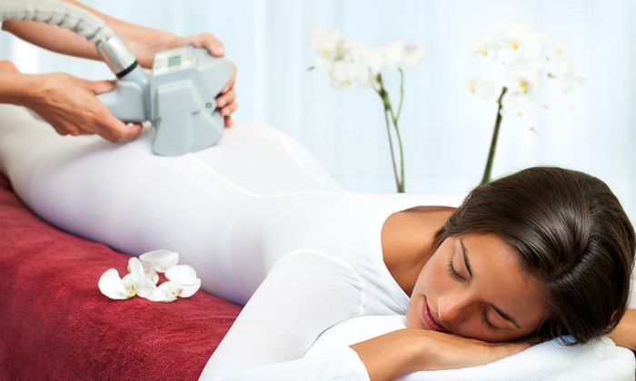 New Image Day Spa - Torrance - Torrance: 6 or 12 30-Minute Endermologie Sessions at New Image Day Spa (Up to 65% Off)