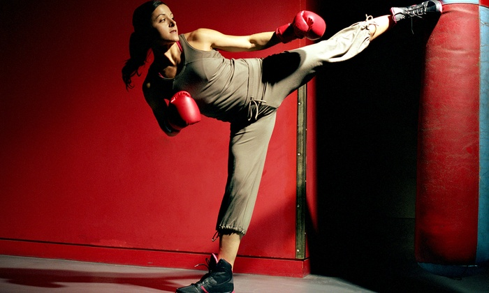 Poise Martial Arts & Fitness - Hackensack: $49 for One Month of Unlimited Martial-Arts Classes at Poise Martial Arts & Fitness ($195 Value)