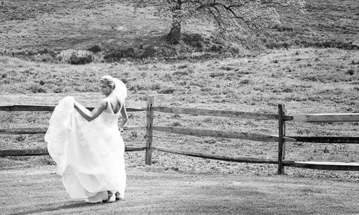 Furnace Hill Photography - Pittsburgh: Wedding-Photography Package from Furnace Hill Photography (73% off)