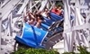 Lakeside Amusement Park - Lakeside Amusement Park: Admission and Unlimited Rides for Two or Four at Lakeside Amusement Park (Up to 55% Off)