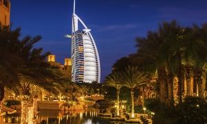 Highflyer Travels & Tourism llc: 90-Day UAE Tourist Visa for One or Two from Highflyer Travels & Tourism