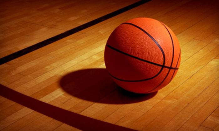 UNLV Lady Rebel Basketball Camp - Mayfair: $125 for UNLV Lady Rebel Basketball Camp from June 25–28 ($250 Value)