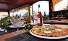 Mamma Bohemia - Mamma Bohemia: Menú para 2 o 4 con entrante, pizza, postre y bebida desde 16,95 € en Mamma Bohemia