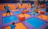 Up to 44% Off Jump Passes at Altitude Trampoline Park