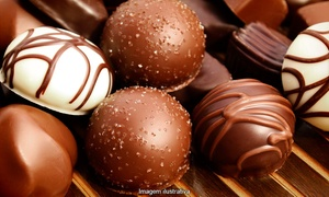 Best Tours: Chocolate Tour of New York for One, Two, or Four from Best Tours (Up to 56% Off)