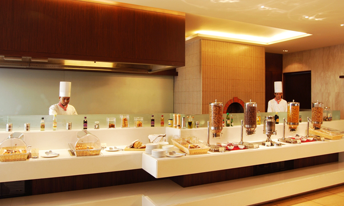 Country inn sahibabad buffet groupon