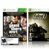 Action-Game 3-Pack for Xbox 360