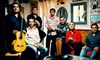 Gipsy Kings - Fillmore Auditorium: $25 to See Gipsy Kings at the Fillmore Auditorium on August 5 at 8 p.m. (Up to 57.50 Value)
