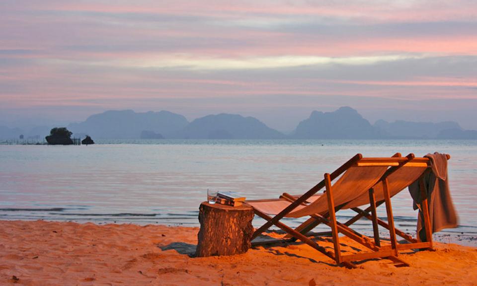 Thailand: Seven Nights + Flights 3
