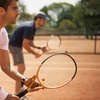 Five Group Tennis Lessons